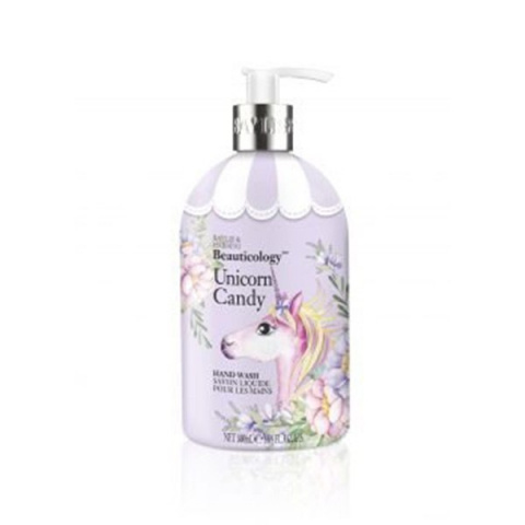 Baylis & Harding Beauticology Unicorn, mydło do rąk, 500 ml